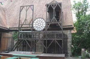 Aufbau Glöckner 4